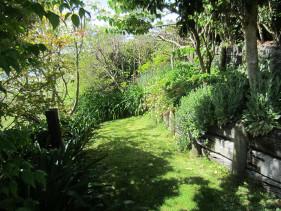 Lodge Gardens