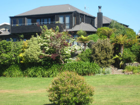 Wharewaka Lodge